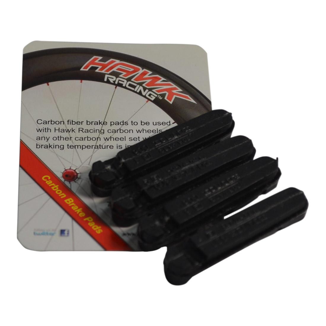 Carbon Fiber Brake Pads-0
