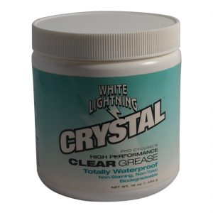 White Lightning Crystal Grease-0