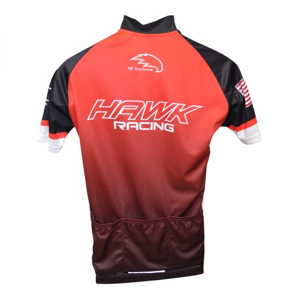 Men's Cycling Jersey-600