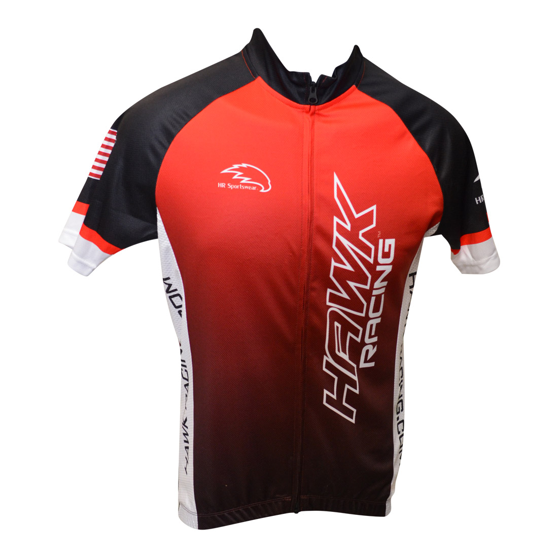 Men's Cycling Jersey-0