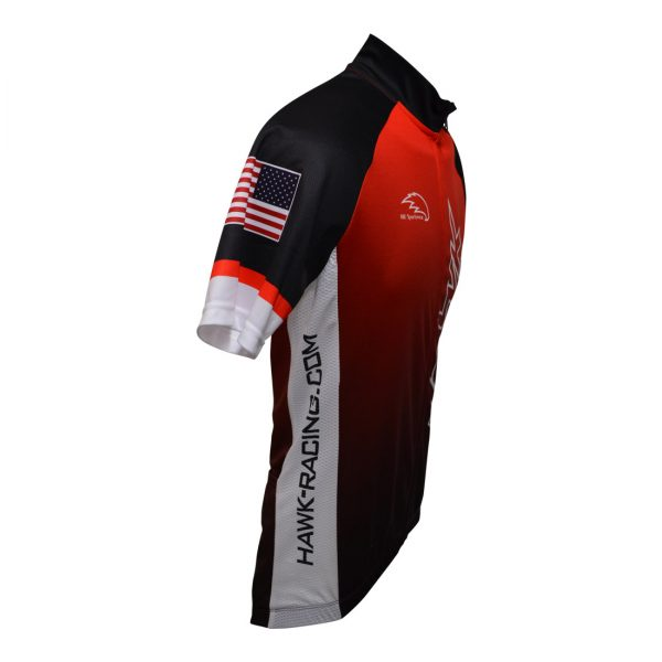 Men's Cycling Jersey-602