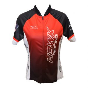 Women's Cycling Jersey-0