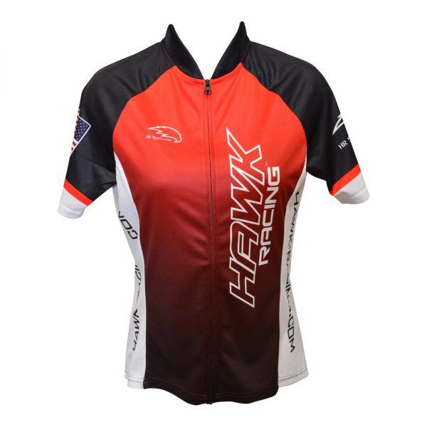 Women's Cycling Jersey-0