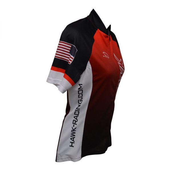 Women's Cycling Jersey-606