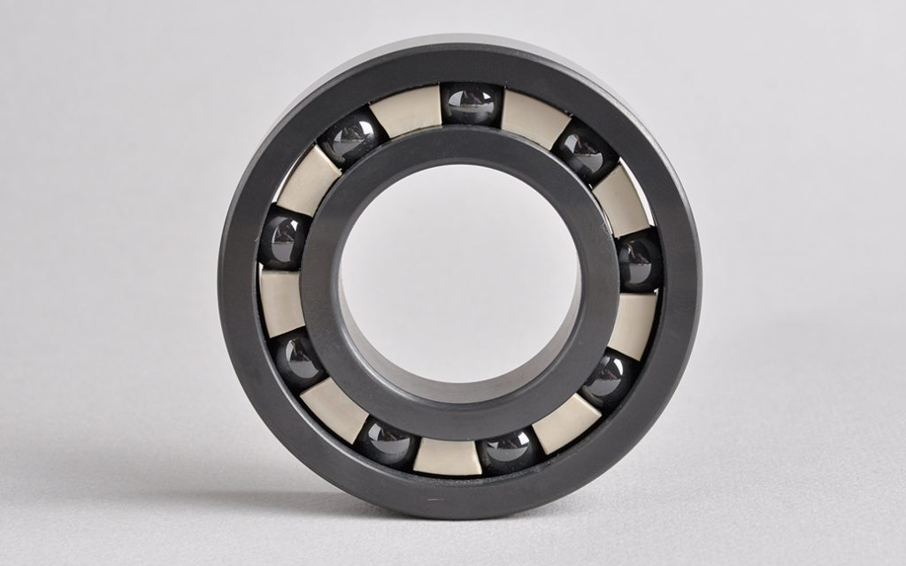 Ceramic vs Steel Bearings