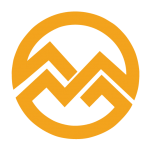 Olympus Alloy Mountain Bike Wheel Logo