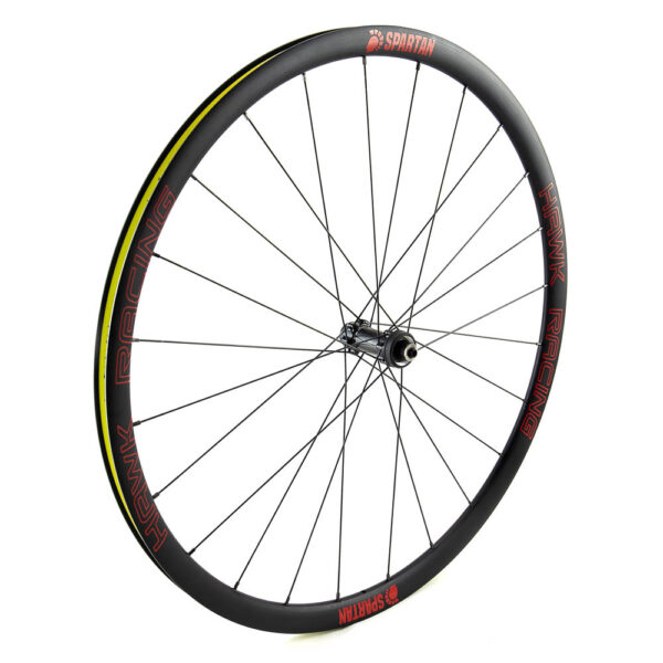Spartan Disc Quick Release Front Wheel