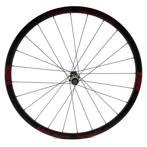 Spartan Disc Quick Release Rear Wheel