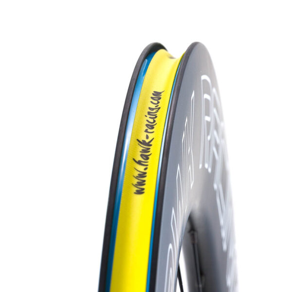 Zeus Tubeless Ready