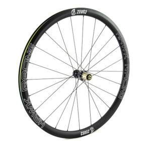 Zeus Carbon Clincher Road Wheel