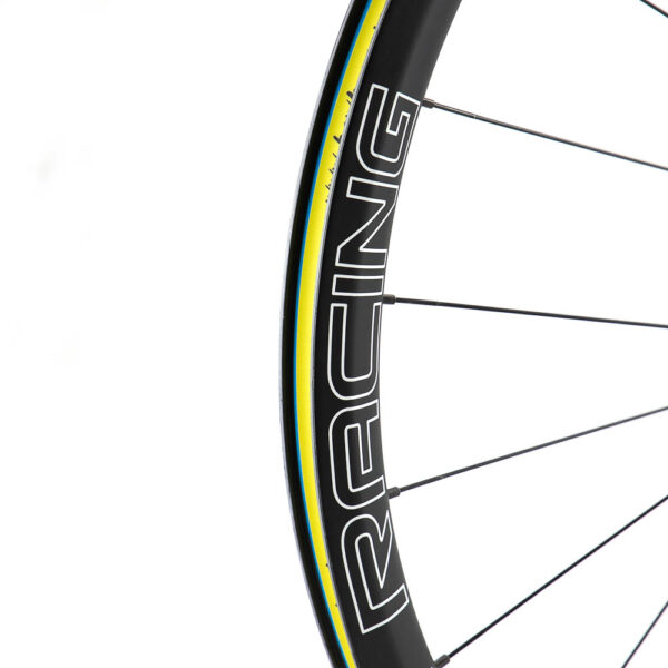 Zeus3 30mm Disc Rim Detail