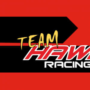 Team Hawk Racing RaceDay Bag