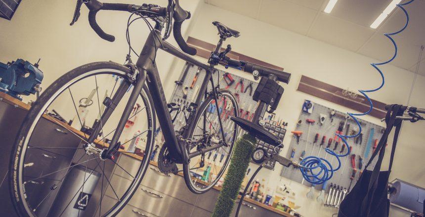 Bike Tune Up Service